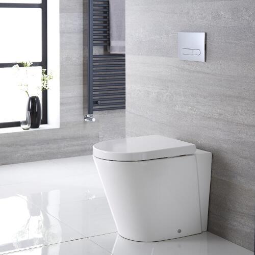 Toilet Te Koop.Klassiek Modern Keramisch Toilet Nodig Koop Hier