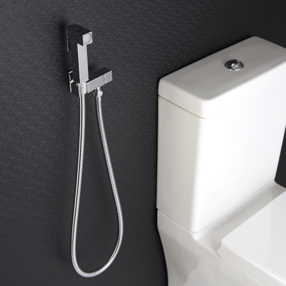 Kubix Spray Handdouche - Koudwater