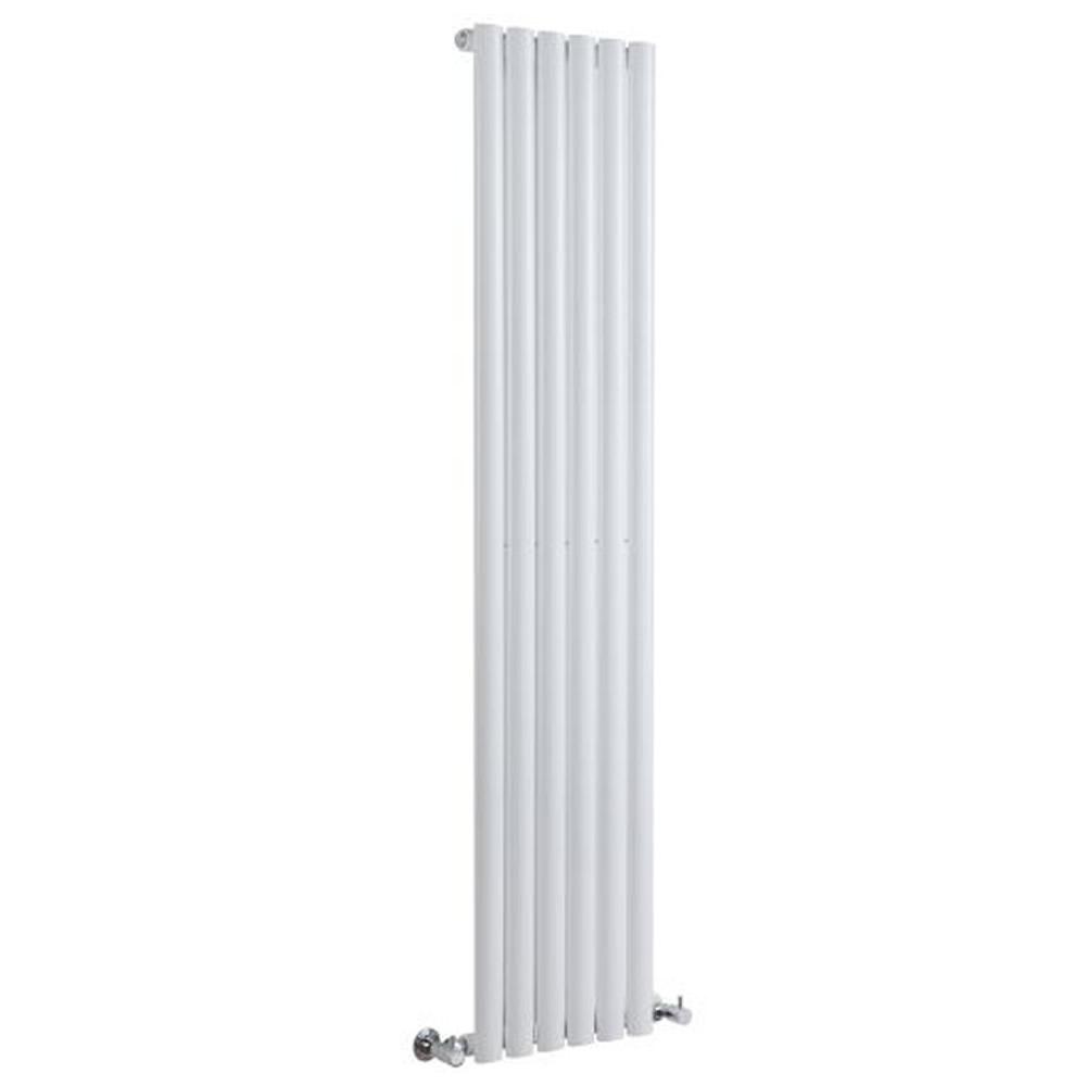 Revive Designradiator Verticaal Wit 178cm x 35,4cm x 5,6cm 892 Watt