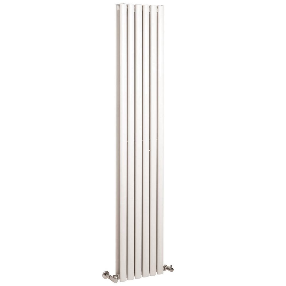 Revive Designradiator Verticaal Wit 178cm x 35,4cm x 7,8cm 1315 Watt