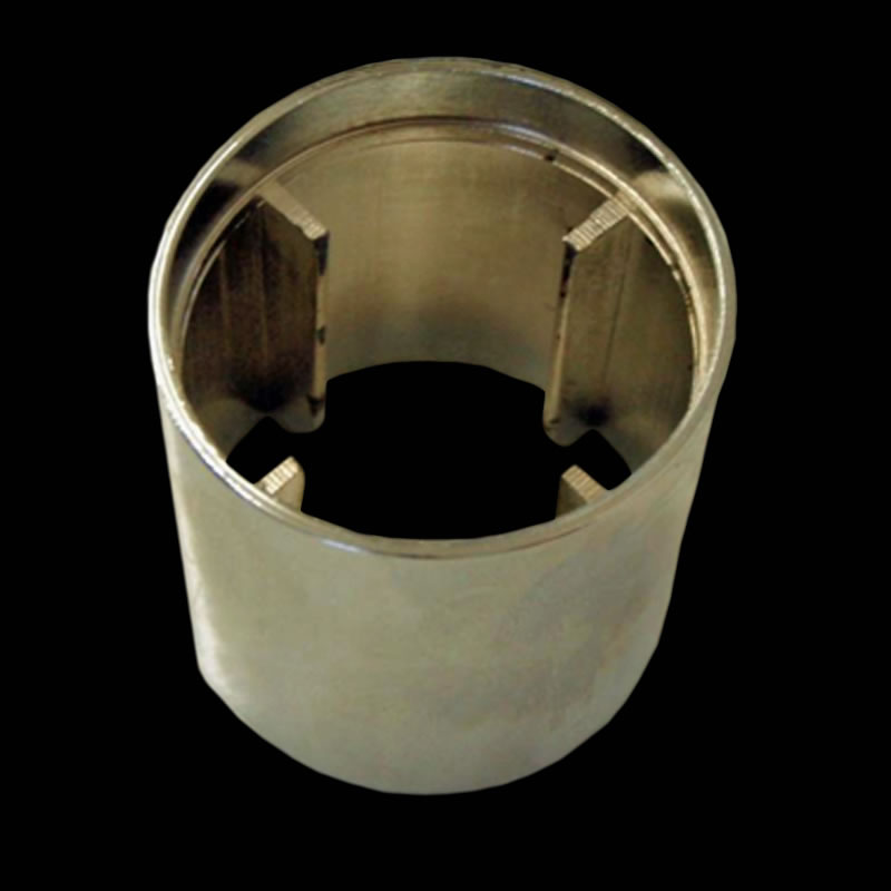 Huls voor de 2 & 3-greeps inbouw thermostaatkranen