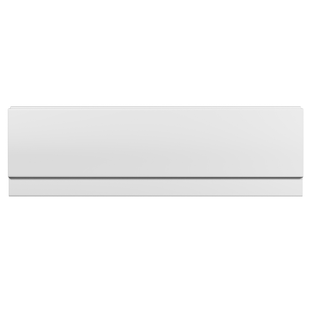 Acryl Voorpaneel voor Ligbad - 150cm x 51cm x 2cm