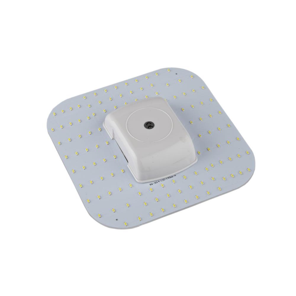 Biard 12W 4 Pin 2D LED Lamp - Vervangt 30W