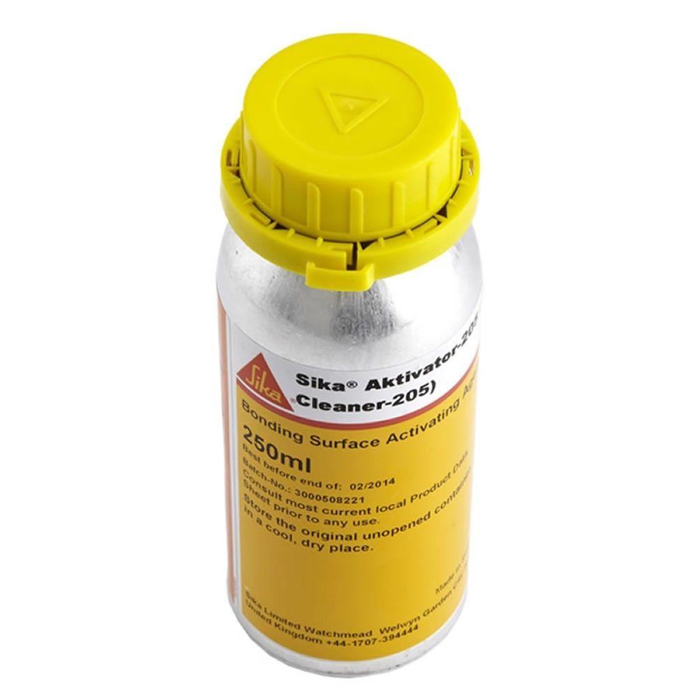 205 - Aktivator/ Reinigingsvloeistof