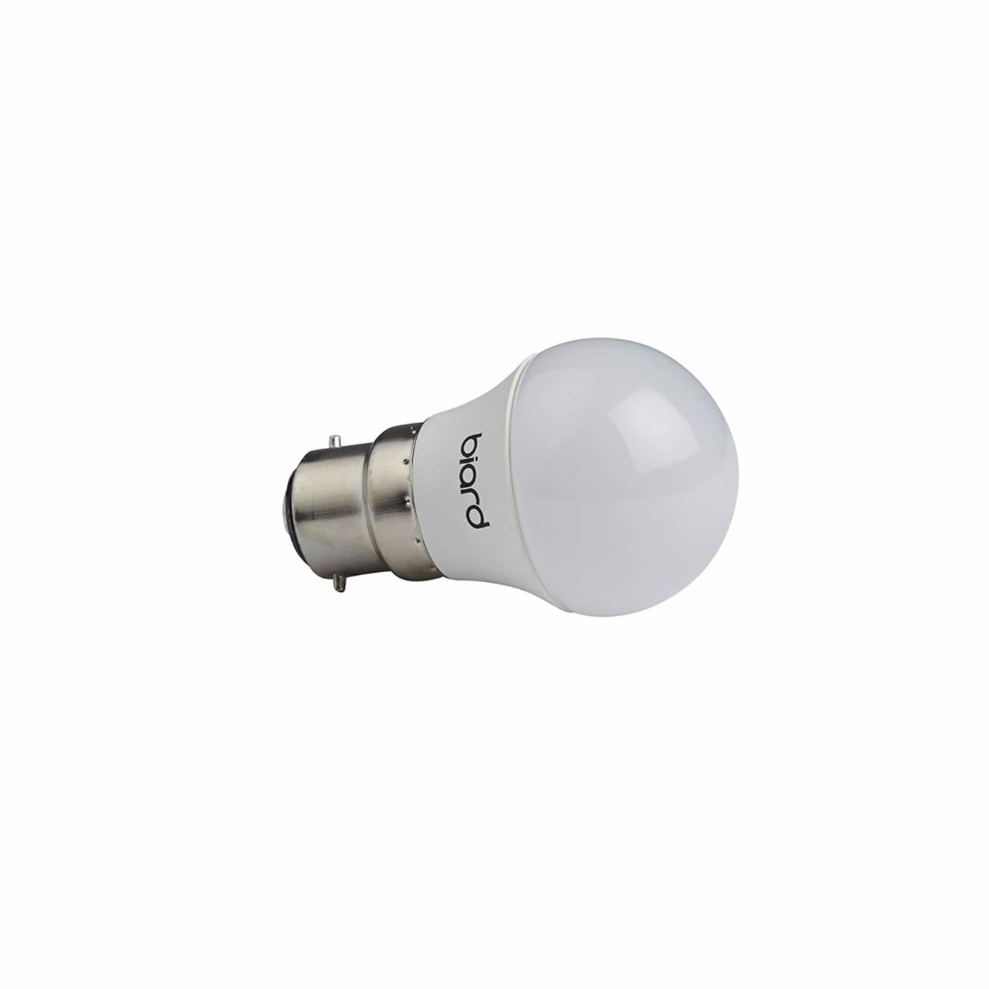 4,5W B22 LED Lamp
