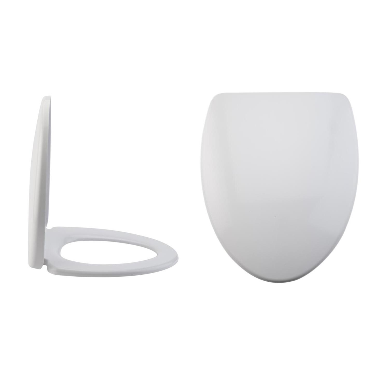 Altham Duroplast Zachtsluitende Toiletbril Easy Fix &  Bovenaansluiting