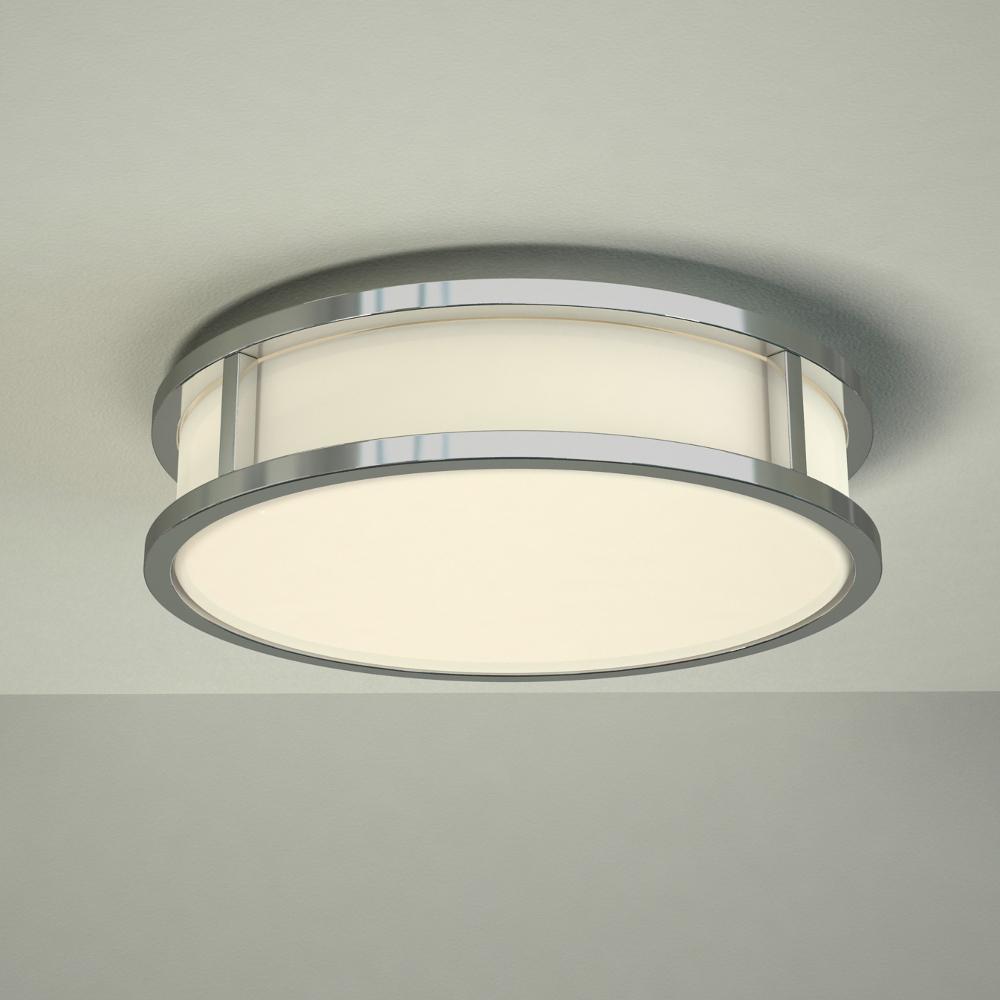 Nemi LED Badkamerlamp Ø 25,2cm