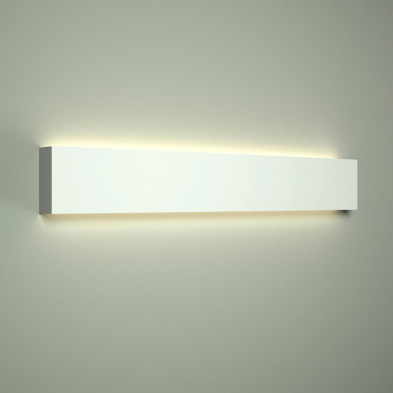 Onega 18W LED Badkamer Wandlamp 28,4 x 28,4cm