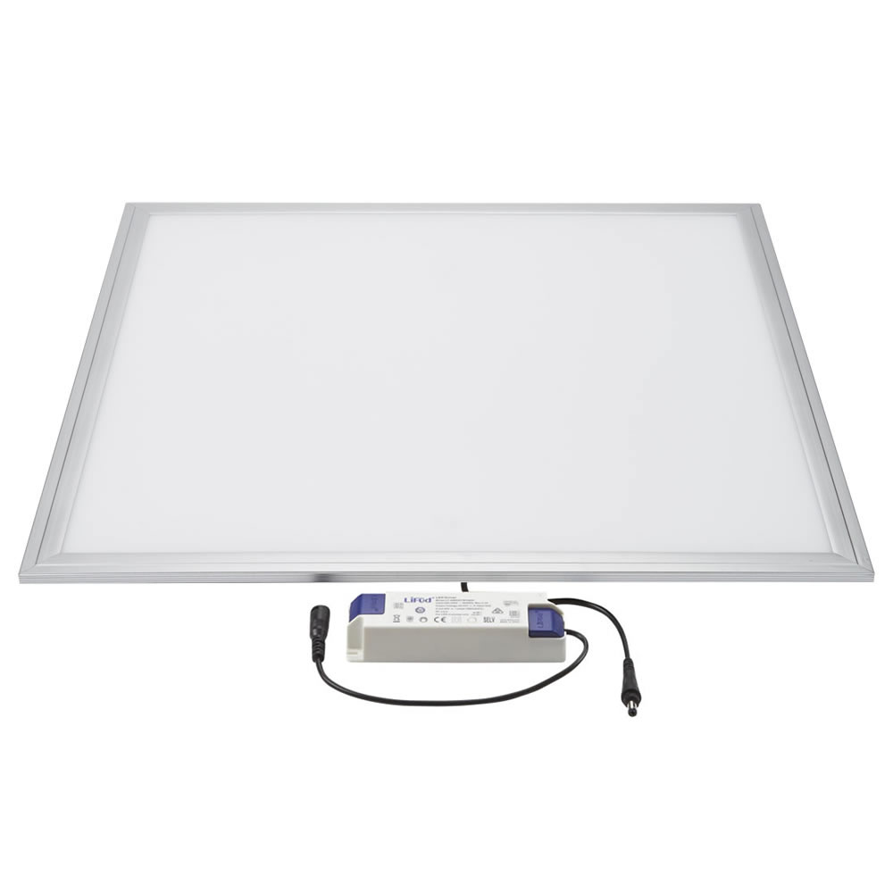 Biard 40W LED Paneel 60cm x 60cm x 0.9cm