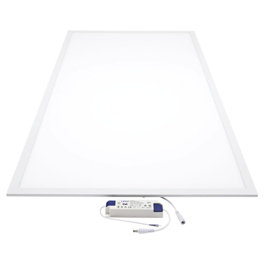 Biard 60W LED Paneel 60cm x 120cm x 9cm