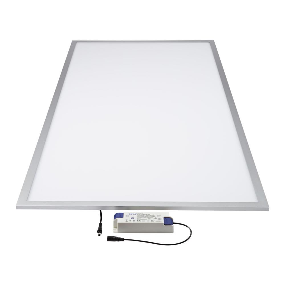Biard 60W LED Paneel 600mm x 1200mm x 9mm