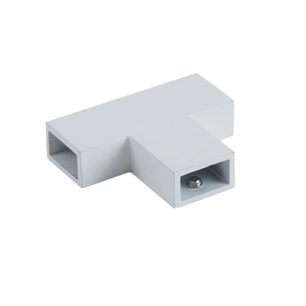 Lux T-stuk voor Stabilisatiestang - Wit