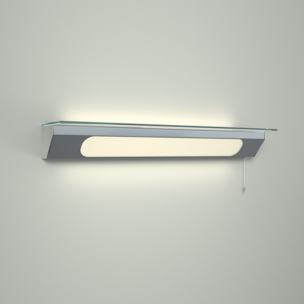 Tanana LED Badkamer Wandplank Lamp IP44