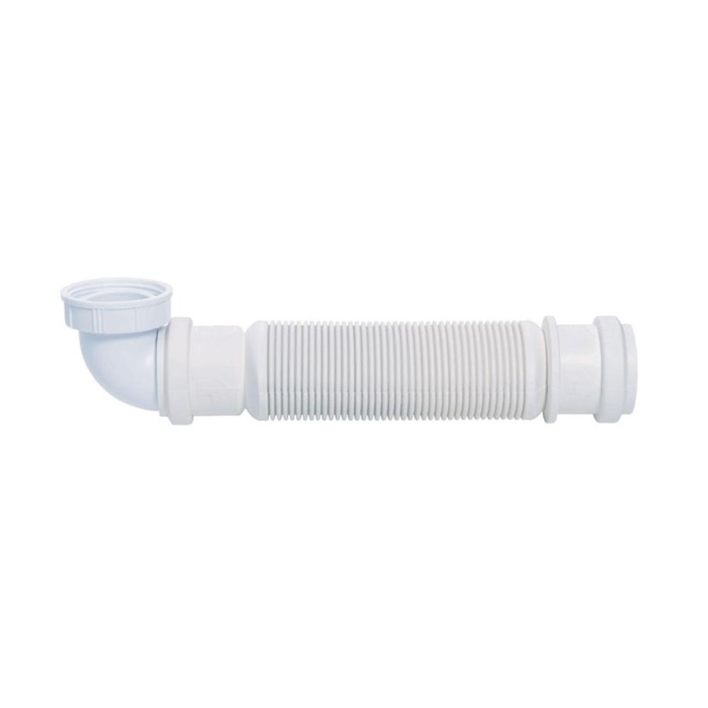 Flexibele Wastafel Sifon | Select