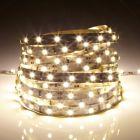 Biard IP20 LED 3528 strip verlichting - 5 meter - Warm Wit - Binnenverlichting