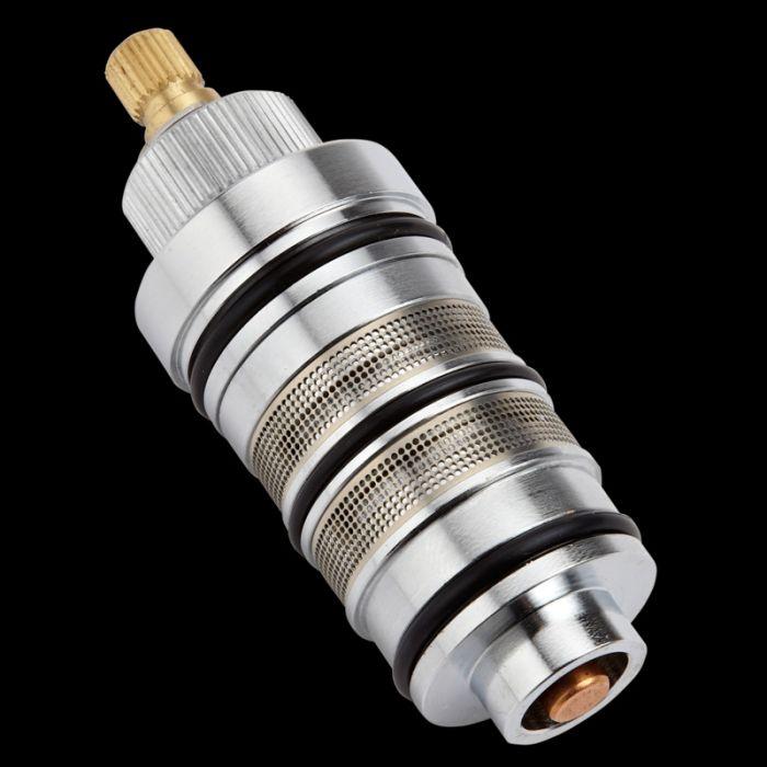 Reserve thermostaat Voor Hudson Reed Douchepaneel - zie product informatie.