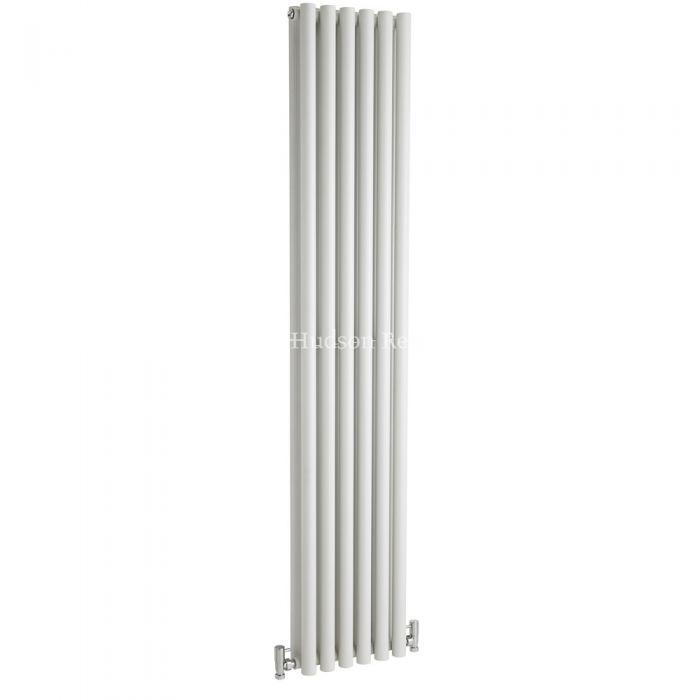 Savy Designradiator Verticaal Wit 180cm x 35,4cm x 10,6cm 1601 Watt