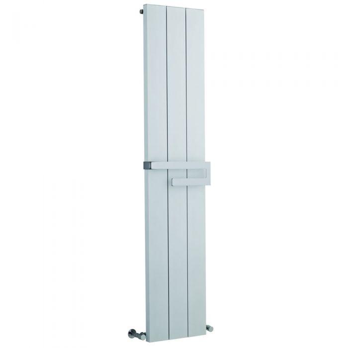 Seylon Designradiator Verticaal Wit 180cm x 37cm x 10,5cm 1264 Watt