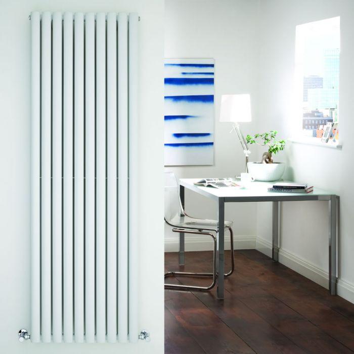 Revive Designradiator Verticaal Wit 178cm x 59cm x 7,8cm 2335 Watt