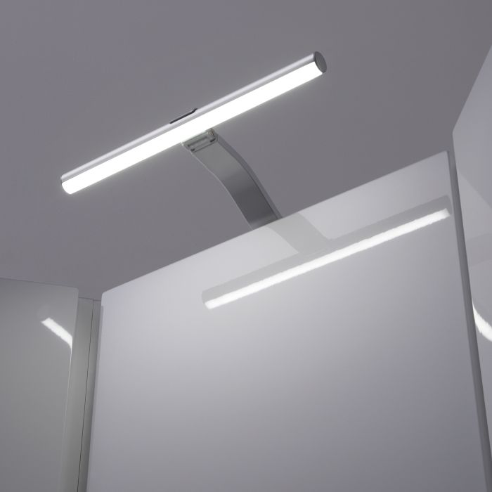 Biard 3.3W Ronde LED Kastverlichting inclusief Stroomtoevoer