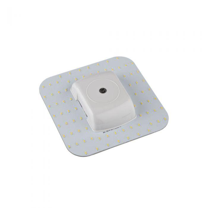 Biard 8W 4 Pin 2D LED Lamp - Vervangt 20W
