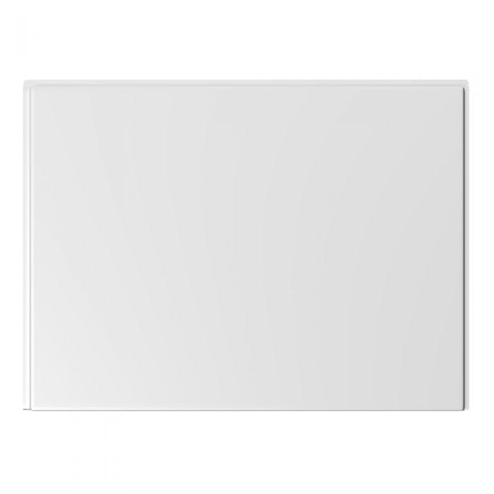Acryl Zijpaneel voor Ligbad - 80cm x 51cm x 2cm