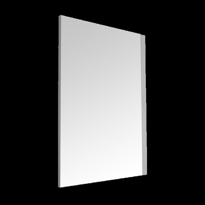 Newington Badkamerspiegel Mat Wit 75 x 100cm