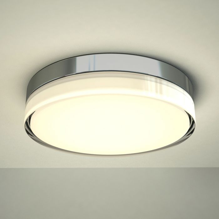 Almsee 18W Badkamer Plafond Lamp Ø28,2 x 6,3 cm