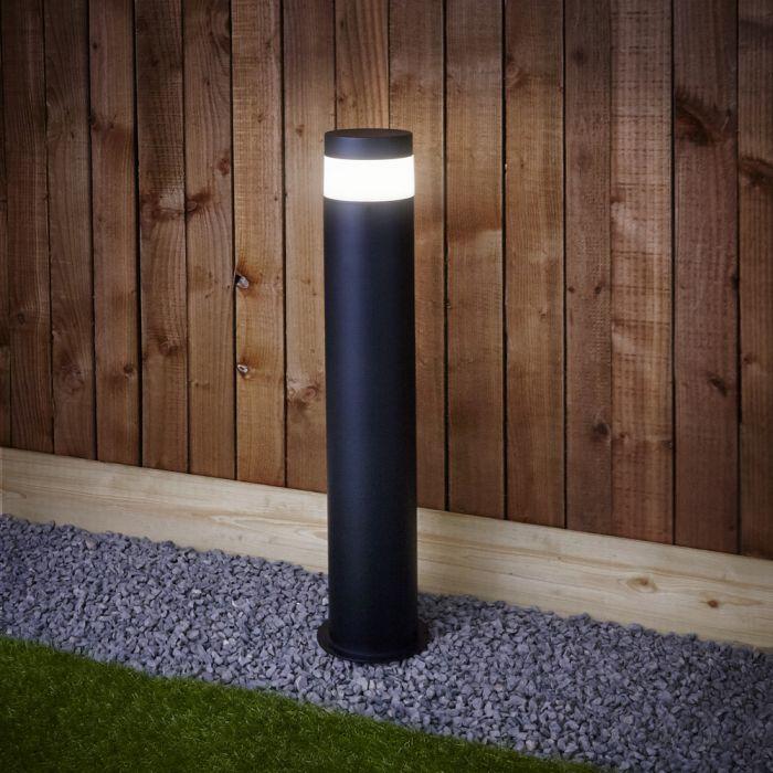 Biard Gols LED 12W IP54 Lichtpaal - 80cm