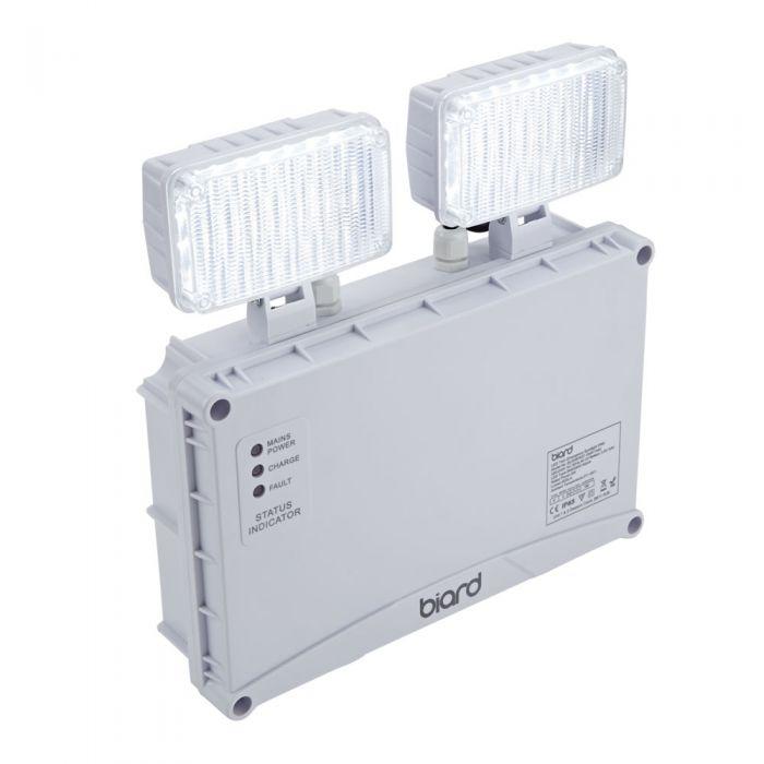 Biard 5W LED Spotlight Noodverlichting 31 x 33,5 x 11cm