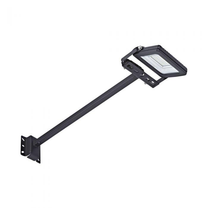 Biard 10W LED Breedstraler en Arm 50cm