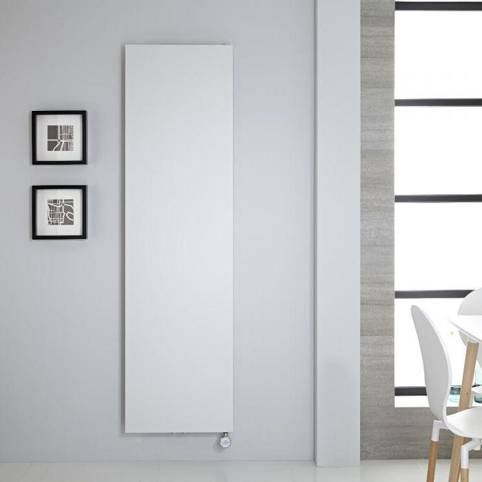 Elektrische Rubi Stalen Plaatradiator incl. Verwarmingselement - Wit - 180cm x 50cm