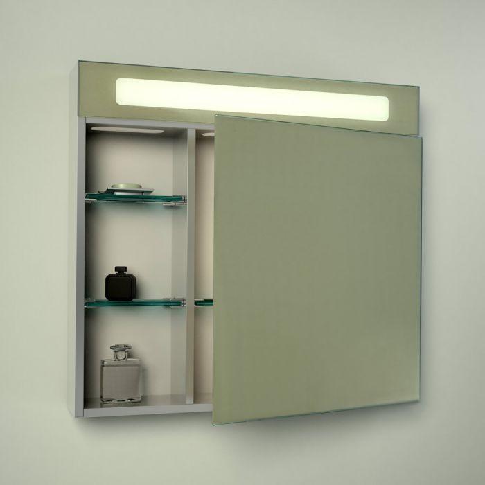 Onega LED Badkamer Spiegelkast IP44