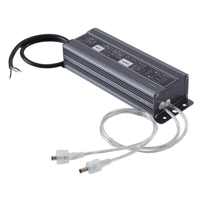 150W 12VDC IP54 Waterbestendige Stroomvoorziening