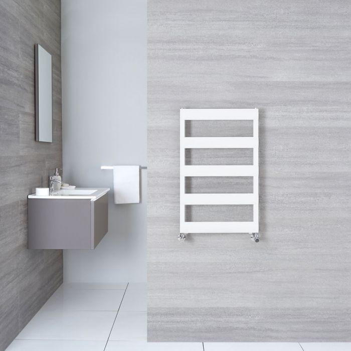 Gradus Designer Handdoekradiator Aluminium Wit 79 x 50 x36cm 307Watt