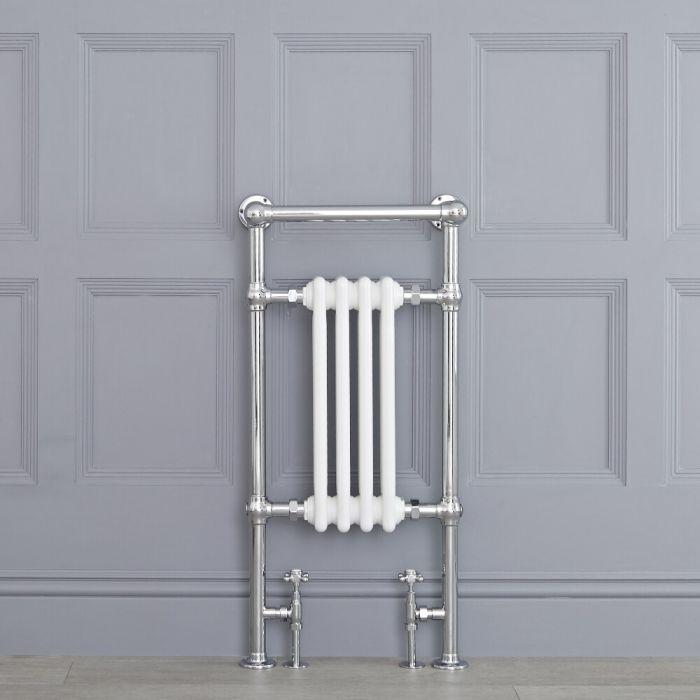 Avon Handdoekradiator Wit 93cm x 45,2cm x 23cm 492 Watt
