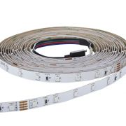 1 x IP20 LED 3528 strip verlichting - 5 meter - Rood, Groen, Blauw - Binnenverlichting