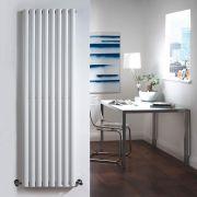 Revive Designradiator Verticaal Wit 160cm x 47,2cm x 5,6cm 1122 Watt