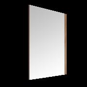 Newington Badkamerspiegel Goud Eiken 75 x 100cm
