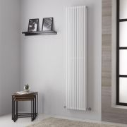 Grosetto V Designradiator Wit 180,6cm x 39,2cm 925Watt