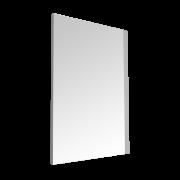 Newington Badkamerspiegel Mat Wit 50 x 70cm