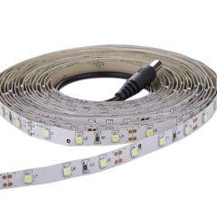 Biard IP20 LED 3528 strip verlichting - 5 meter - Koel Wit - Binnenverlichting
