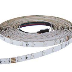 Biard IP20 LED 3528 strip verlichting - 5 meter - Rood, Groen, Blauw - Binnenverlichting