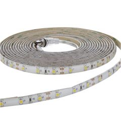 1 x IP65 Waterbestendige LED 3528 strip verlichting- 5m - Warm Wit
