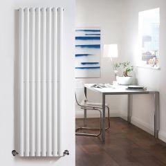 Revive Designradiator Verticaal Wit 178cm x 47,2cm x 5,6cm 1190 Watt