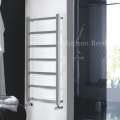 Eton Handdoekradiator Chroom 120cm x 60cm x 10,5cm 326 Watt