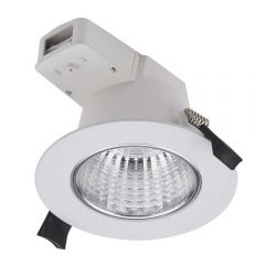 LED COB Inbouwspot 6W