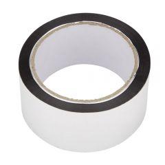 Zelfklevende Aluminium Folietape 50m x 50mm