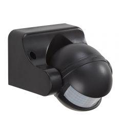 Powermaster 180° Plafond PIR Sensor Zwart IP44 (Buitenshuis)