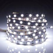 IP20 Led 5050 Strip Verlichting - 5 Meter - Extra Koel Wit - Binnenverlichting